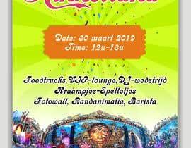 #20 for Festival poster for kindergarten school af JHM007