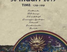 #8 for Festival poster for kindergarten school af DJaySEAN