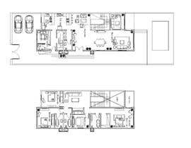 #25 for Change the Layout of a 4 bedroom house by monanasr2003