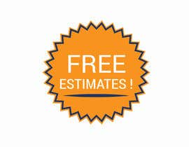 #36 for FREE ESTIMATES by mhrdiagram