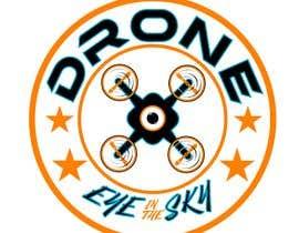 #170 for Drone Inspired Shirt Designs by aliabdelhasi