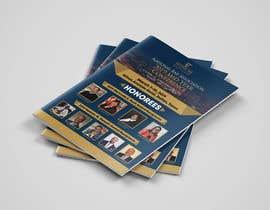 Nro 33 kilpailuun Need a similar conference brochure käyttäjältä bachchubecks
