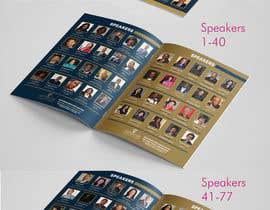 Nro 48 kilpailuun Need a similar conference brochure käyttäjältä bachchubecks