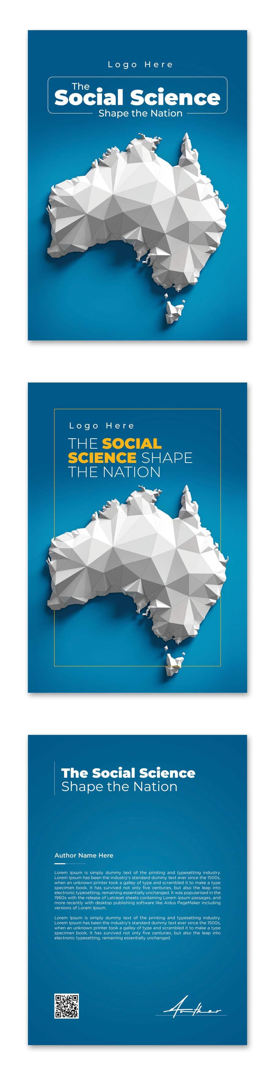 Konkurrenceindlæg #5 for Video cover design (InDesign)