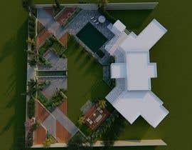 Nro 8 kilpailuun Residential Landscape & Pool Design käyttäjältä cegranados
