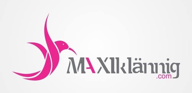 Inscrição nº                                         37                                      do Concurso para                                         Logo Design for company selling dresses