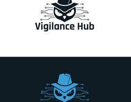 nº 27 pour I need a professional logo - all file formats for Vigilance Hub par muradhasan0w1