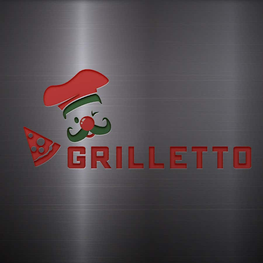 Contest Entry #19 for Design Logo for fast food imbiss