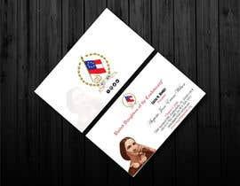 #19 для UDC Business Card от atiktazul7