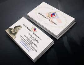 #37 для UDC Business Card от nisar834