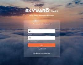 Nro 66 kilpailuun Website Login Page Design käyttäjältä veletechnosoft