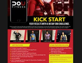 #33 for Fitness Flyer by vilas42