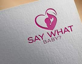 #51 untuk Say what baby? oleh freemanmasud15