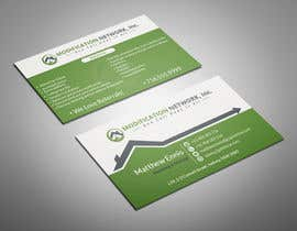 #18 for Business card for a handicap home modification construction company af sulaimanislamkha