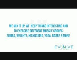 #28 for Fitness & Yoga Studio Promotional Video by harrychoksi
