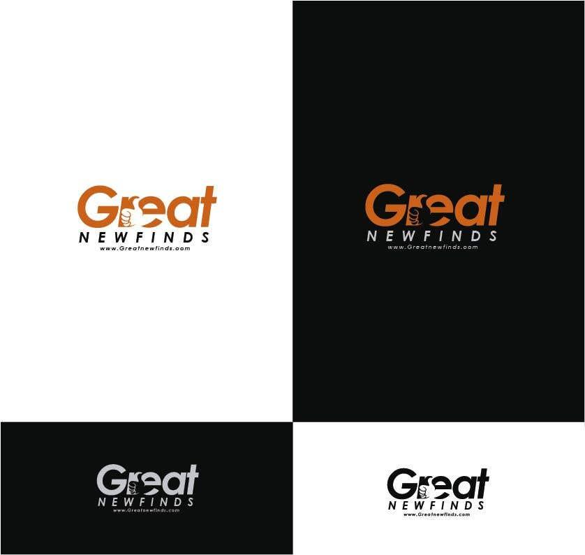 Penyertaan Peraduan #986 untuk Create A Logo