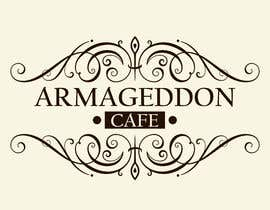 #43 for ARMAGEDDON Logo / Signage design contest by Smit355