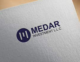 #44 pentru Medar Investment L.L.C Logo, Business Card and Letter Head de către fariyaahmed300