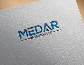 #265 pentru Medar Investment L.L.C Logo, Business Card and Letter Head de către nazmulislam03