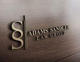 #211 for Adams Sandler Law by Thesilver007
