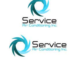 #38 para Logo Design for AC Company por r7ha