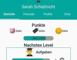 #17 pentru Redesign App for University Students in Germany de către hmodi2457