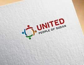 Nro 249 kilpailuun LOGO FOR UNITED PEOPLE OF SUDAN käyttäjältä CreativityforU