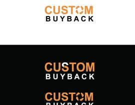 nº 138 pour Logo for Buyback Company par arianrimon