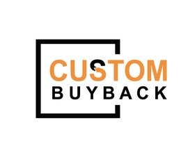 nº 139 pour Logo for Buyback Company par arianrimon
