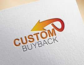 nº 146 pour Logo for Buyback Company par aqibali087