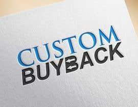 nº 147 pour Logo for Buyback Company par aqibali087