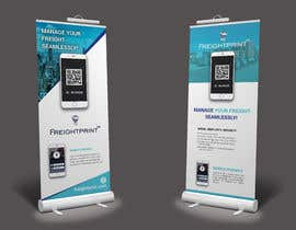 #15 для Design Vertical Banner for Tradeshow от scraaz70