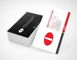 #13 para Design of the business card por tayyabaislam15