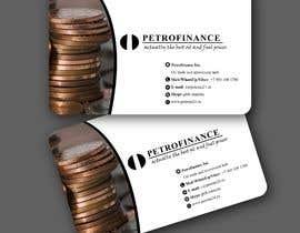 #4 para Design of the business card por safwanmaqsud