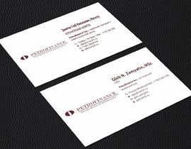#50 para Design of the business card por JPDesign24