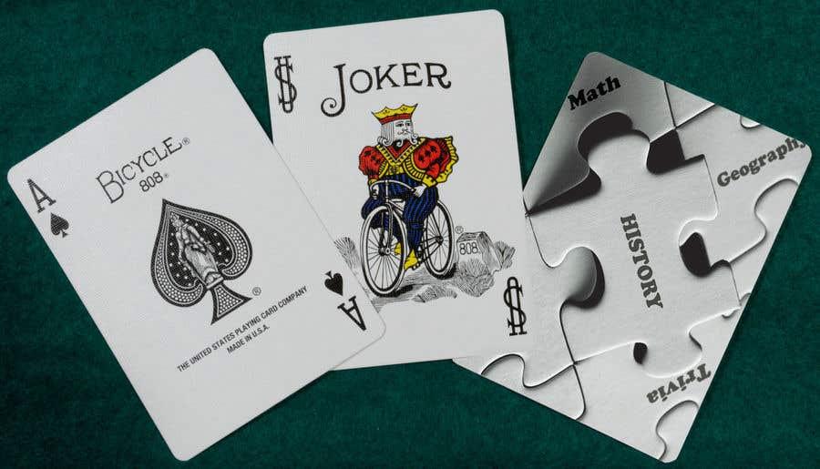 Конкурсная заявка №2 для Back of Card
