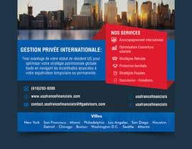#288 for Design a Flyer by savitamane212