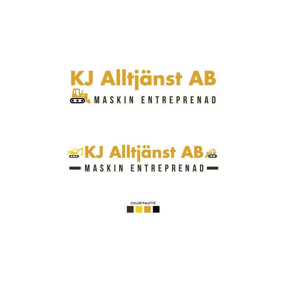 Contest Entry #6 for logo contest