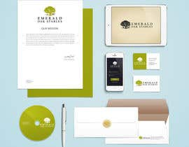 nº 17 pour Design a Logo for Horse Farm par ahderjunior