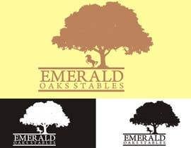 nº 2 pour Design a Logo for Horse Farm par empudjiwanto