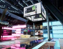 nº 3 pour Design a Digital Visually Immersive Stage for an eSports Auditorium par freemarkcasty91