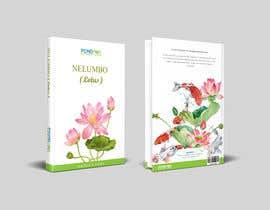 #111 for Artist design cover art for an instruction planting booklet. af Nirob95