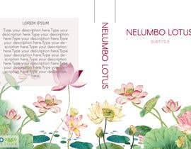 #30 for Artist design cover art for an instruction planting booklet. af houssamalmas