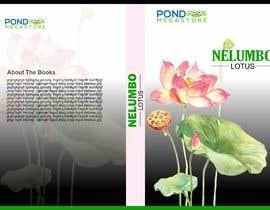 #126 for Artist design cover art for an instruction planting booklet. af Graphicsambition