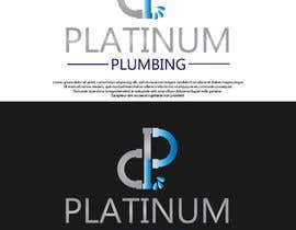 Nro 90 kilpailuun Logo for Plumbing Company käyttäjältä Maraya4511