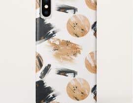 #46 untuk Create 5 phone case designs oleh gayatry