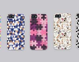 #122 untuk Create 5 phone case designs oleh sujonyahoo007