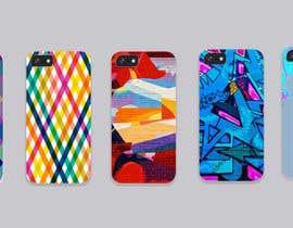 #123 untuk Create 5 phone case designs oleh sujonyahoo007