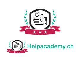 #23 for Logo for helpacademy.ch by mdmominulhaque