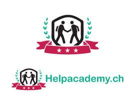 #24 for Logo for helpacademy.ch by mdmominulhaque
